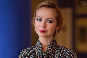 Елена Захарова отпраздновала день рождения дочки