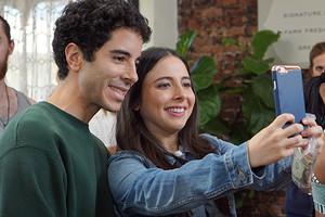 Что смотреть в праздники: 5 самых романтичных сериалов