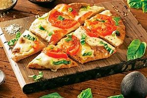 Ешь пиццу и худей: белковая диета на 14 дней