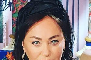 Лариса Гузеева поздравила любимую невестку с днем рождения