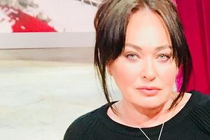 Лариса Гузеева сняла красавицу-дочь в роскошном видео
