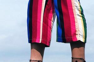 Вопрос стилисту: как носить открытую обувь и туфли с носками?
