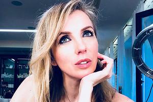 49-летняя Светлана Бондарчук показала, на какие жертвы идет ради красоты