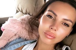 Оксана Самойлова рассказала, как добилась идеального тела после трех родов