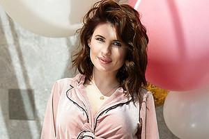 Звезда сериала «Мажор» Анна Цуканова-Котт родила дочь