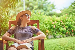 11 фишек, как провести отпуск на даче не хуже, чем на море