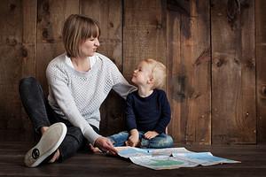 Лучшие места Москвы для отдыха с детьми: советы популярных мам-блогеров