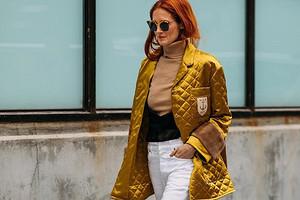 Какие куртки носить этой осенью: 5 моделей