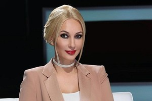 «Такая банальщина»: стало известно, как Лера Кудрявцева назвала дочь