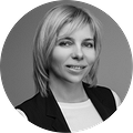 Ольга Никульцева, стилист Londa Professional