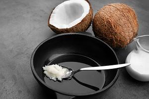 5 причин ввести в рацион кокос