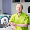 Антон Герасимов, стоматолог, хи...