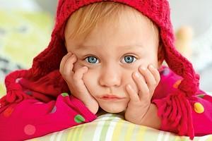 10 скрытых психологических причин, почему ребенок болеет в детском саду
