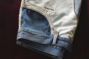 Новый тренд Instagram: джинсы наизнанку. Как повторить?