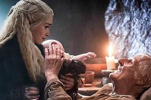 Финальный сезон сериала «Игры престолов» выйдет весной 2019 года
