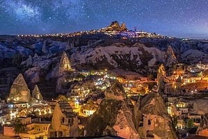 Как организовать отдых в Турции зимой и каким он может быть