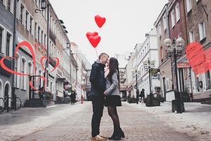 Как влюбить в себя мужчину на первом свидании: 10 правил успеха