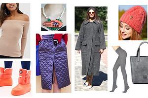 5 готовых идей, как включить модный коралловый цвет в свой гардероб