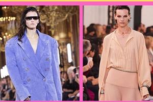 5 главных трендов весны и лета 2020 с недели моды в Париже