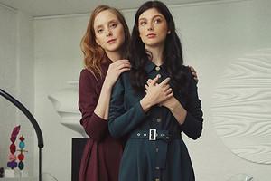 6 российских брендов, которые шьют невероятно красивые платья на каждый день