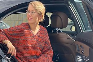 «Нучто, Яночка, съела?»: Ксения Собчак высмеяла роскошные завтраки Рудковской