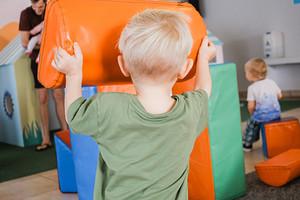 Как помочь ребенку адаптироваться в детском саду: 8 шагов к успеху