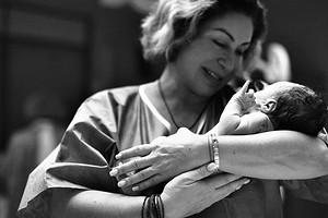 «Потерпите еще»: Мама Тимати опубликовала «мимишное» фото изроддома