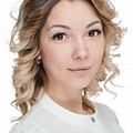 Дарья  Якушевич