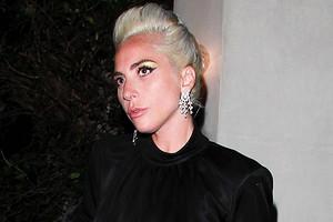 Леди Гага рассталась с парнем после трех месяцев отношений