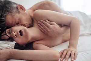 Как вино: почему секс с годами становится только лучше