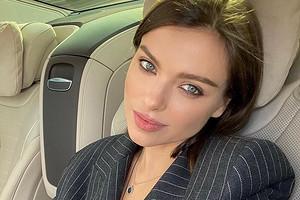 Елена Темникова опубликовала фото с красными глазами и потекшей тушью (все из-за голоса)