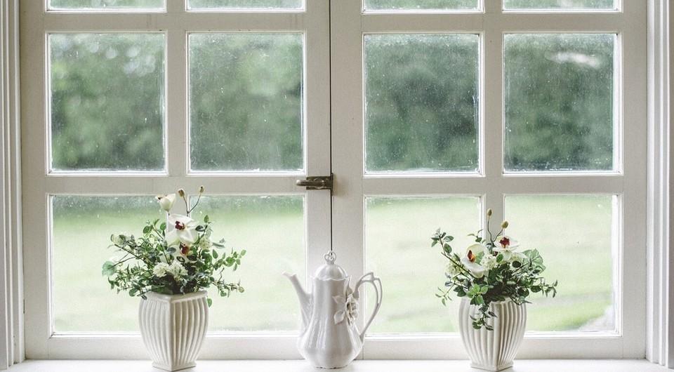 Чем можно утеплить старые окна