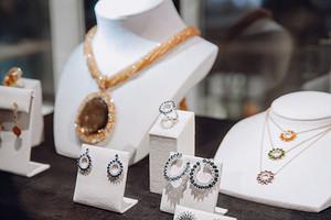 В Москве состоялся показ коллекции высокого ювелирного искусства бренда TOUS