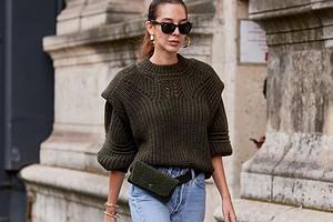 Если отопление еще не включили: 6 теплых свитеров не дороже 3 000 рублей
