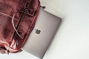 Безупречность во всем: 5 стильных сумок для ноутбуков