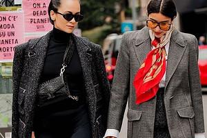 Глобальный отчет: все самое интересное, что происходило в мире моды в 2019 году