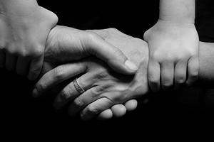 Родители разводятся: 5 способов помочь ребенку справиться с ситуацией