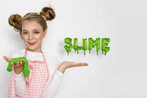 Развлечение с детьми: 11 способов сделать слайм из шампуня (тебе тоже понравится)