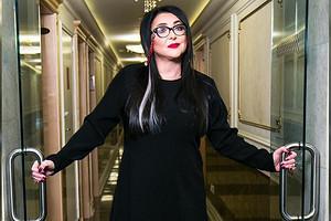 Бывший муж Лолиты подал на нее в суд после обвинений в изменах