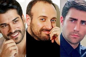 Привет, хабиби: 5 самых красивых турецких актеров (мы не можем оторваться)
