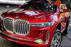 Как выбрать машину для ребенка: рейтинг лучших электромобилей