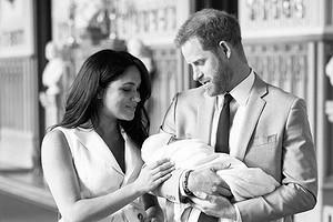 СМИ: Меган Маркл родит второго ребенка в США