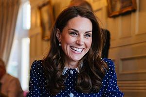 Кейт Миддлтон заподозрили в четвертой беременности
