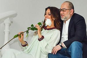 Оксана Воеводина рассказала об отношениях с экс-королем Малайзии после развода
