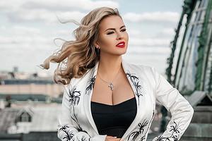 «Может, пора»: Анна Семенович хочет стать мамой