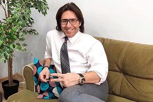 «Ургант получал больше»: Андрей Малахов раскрыл свою зарплату на Первом канале