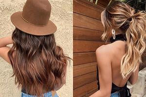 Каскад, асимметрия и челка: стрижки на длинные волосы, которые будут в тренде в 2020