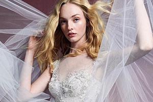 Свадебные платья 2020: модные тенденции и 60 актуальных моделей