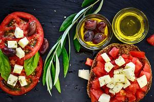 5 продуктов, в которых есть полезные жиры (нужны тебе, даже если ты на диете)