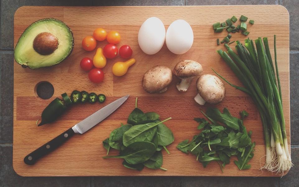 Можно после шести: 8 вариантов пп-ужина на любой вкус (и лучшие рецепты)